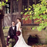 A Berry Styled Shoot at Soughton Hall (c) Teresa C Photography (26)