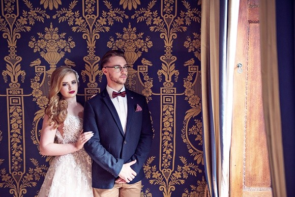 A Berry Styled Shoot at Soughton Hall (c) Teresa C Photography (5)