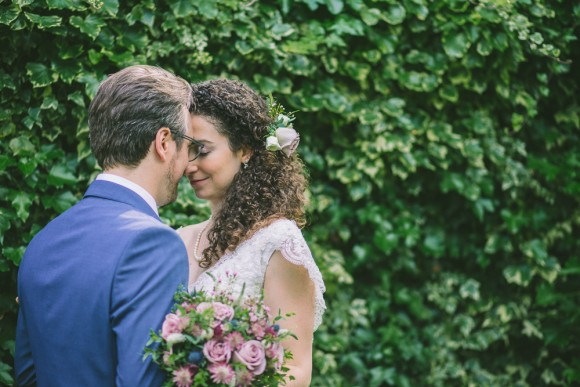 river deep, mountain high. anna sul y for a chic garden wedding at eleven didsbury park- jess & craig