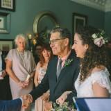 A Chic Garden Wedding at Eleven Didsbury Park (c) Nik Bryant (39)