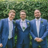 A Chic Garden Wedding at Eleven Didsbury Park (c) Nik Bryant (50)