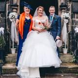 A Fairytale Wedding in Manchester (c) Robbie Venn Photography (22)