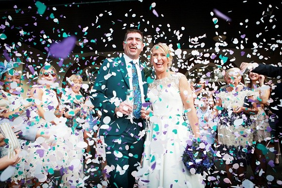 run to you. jewel tones for a personal wedding at the bowdon rooms – laura & john