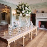 A Romantic Wedding at Thornton Manor (c) Hayley Baxter Photography (12)