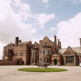 A Romantic Wedding at Thornton Manor (c) Hayley Baxter Photography (13)
