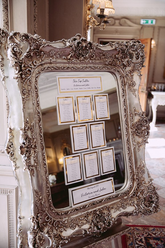 A Romantic Wedding at Thornton Manor (c) Hayley Baxter Photography (17)