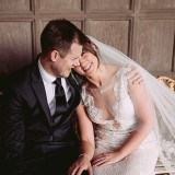 A Romantic Wedding at Thornton Manor (c) Hayley Baxter Photography (22)