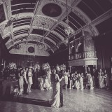 A Romantic Wedding at Thornton Manor (c) Hayley Baxter Photography (25)