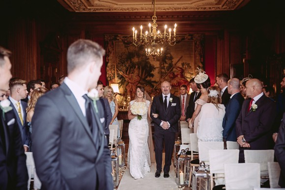 A Romantic Wedding at Thornton Manor (c) Hayley Baxter Photography (26)