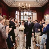A Romantic Wedding at Thornton Manor (c) Hayley Baxter Photography (27)