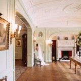 A Romantic Wedding at Thornton Manor (c) Hayley Baxter Photography (29)