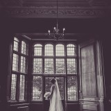 A Romantic Wedding at Thornton Manor (c) Hayley Baxter Photography (32)