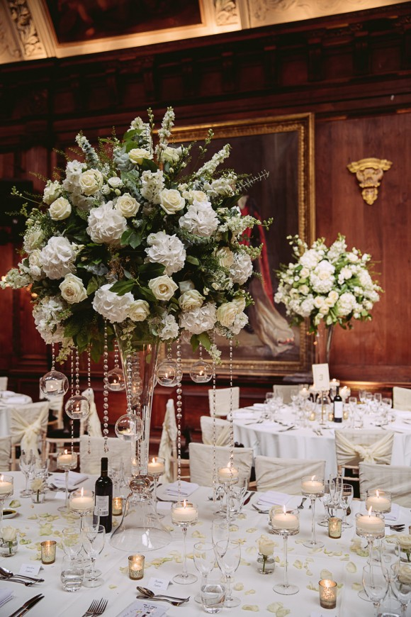 A Romantic Wedding at Thornton Manor (c) Hayley Baxter Photography (40)