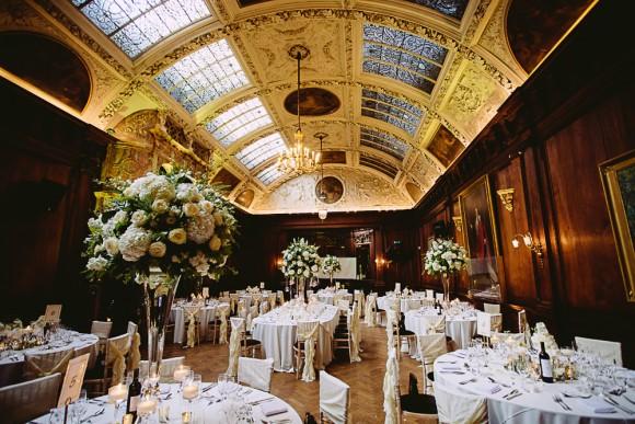 A Romantic Wedding at Thornton Manor (c) Hayley Baxter Photography (41)