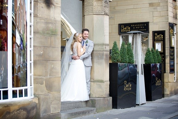 A Stylish Wedding at The Belle Epoque (c) Slice Of Pie (34)