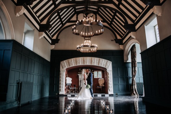 A Stylish Wedding at The Highfield House (c) Kazooieloki Photography (27)
