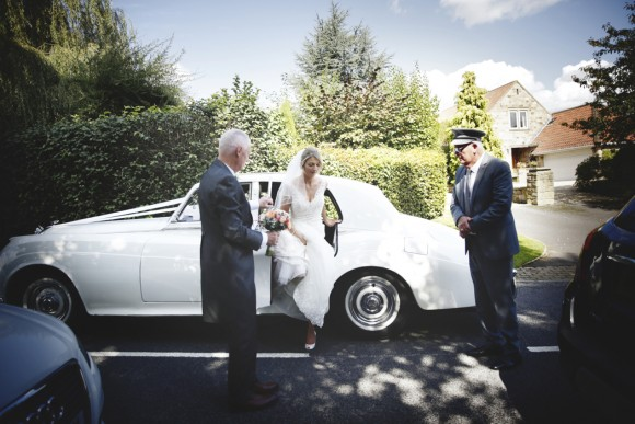A Timeless Wedding in Yorkshire (c) Bethany Clarke Photography (14)