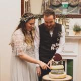 A Woodland Wedding (c) Jess Yarwood (107)