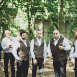 A Woodland Wedding (c) Jess Yarwood (24)