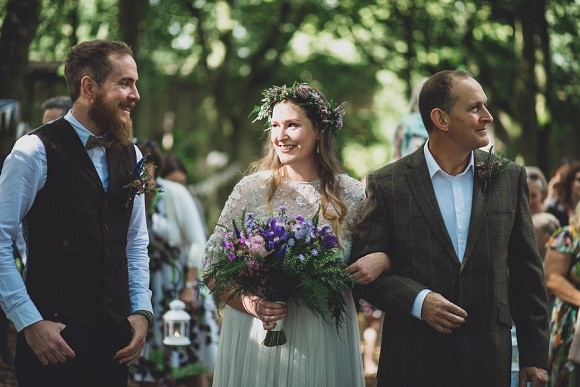 A Woodland Wedding (c) Jess Yarwood (33)