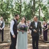 A Woodland Wedding (c) Jess Yarwood (34)