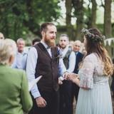 A Woodland Wedding (c) Jess Yarwood (40)