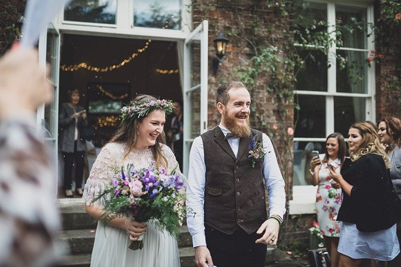 A Woodland Wedding (c) Jess Yarwood (52)
