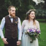 A Woodland Wedding (c) Jess Yarwood (59)