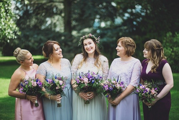A Woodland Wedding (c) Jess Yarwood (63)
