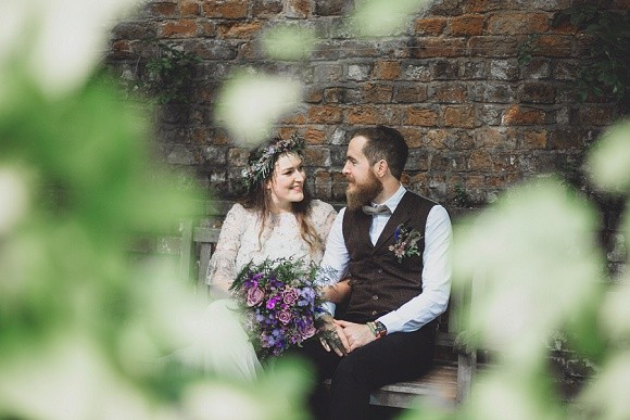 A Woodland Wedding (c) Jess Yarwood (75)