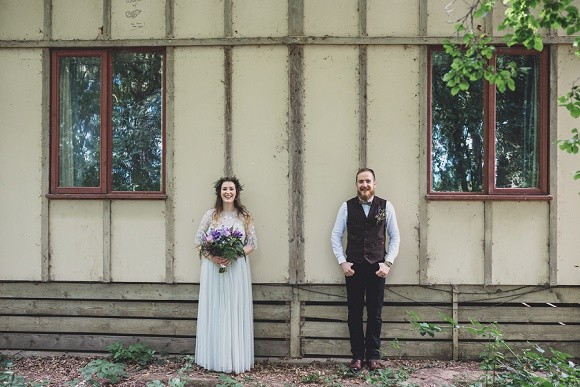 A Woodland Wedding (c) Jess Yarwood (83)