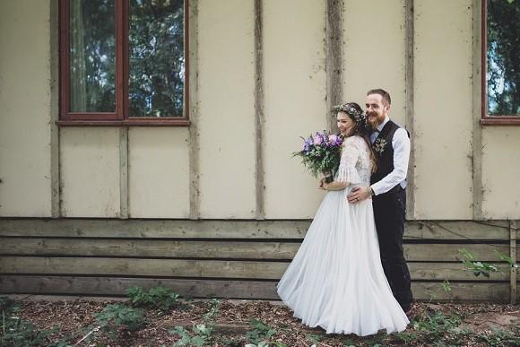 A Woodland Wedding (c) Jess Yarwood (84)