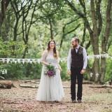 A Woodland Wedding (c) Jess Yarwood (87)