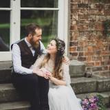 A Woodland Wedding (c) Jess Yarwood (89)