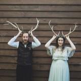 A Woodland Wedding (c) Jess Yarwood (98)