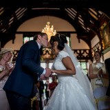 An Elegant Wedding On The Wirral (c) James Tracey Photography (11)