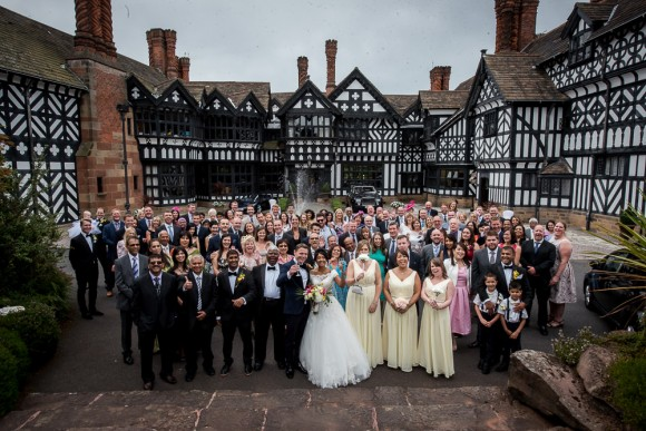 An Elegant Wedding On The Wirral (c) James Tracey Photography (13)