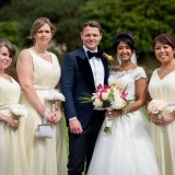 An Elegant Wedding On The Wirral (c) James Tracey Photography (19)