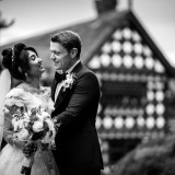 An Elegant Wedding On The Wirral (c) James Tracey Photography (33)