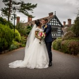 An Elegant Wedding On The Wirral (c) James Tracey Photography (35)