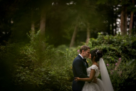 An Elegant Wedding On The Wirral (c) James Tracey Photography (39)