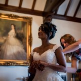 An Elegant Wedding On The Wirral (c) James Tracey Photography (4)