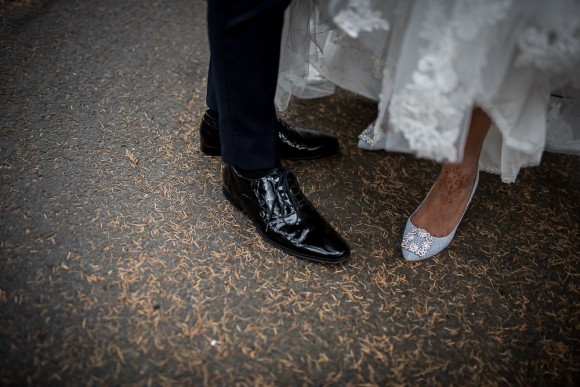 An Elegant Wedding On The Wirral (c) James Tracey Photography (41)