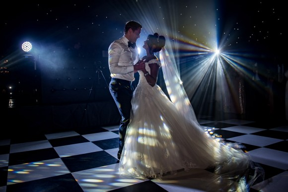 An Elegant Wedding On The Wirral (c) James Tracey Photography (45)