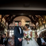 An Elegant Wedding On The Wirral (c) James Tracey Photography (9)