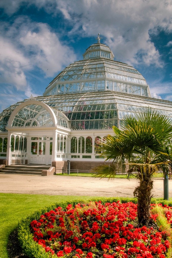 Sefton Park Palm House (1)