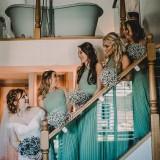 A Cinema Themed Wedding at Oddfellows Chester (c) Carla Blain Photography (23)