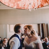 A Cinema Themed Wedding at Oddfellows Chester (c) Carla Blain Photography (27)