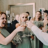 A Cinema Themed Wedding at Oddfellows Chester (c) Carla Blain Photography (28)