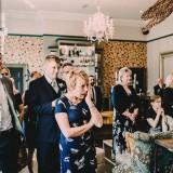A Cinema Themed Wedding at Oddfellows Chester (c) Carla Blain Photography (30)